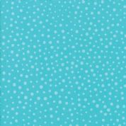 Moda - Good Day  - 6804 - Spots on Turquoise - 22379 32 - Cotton Fabric